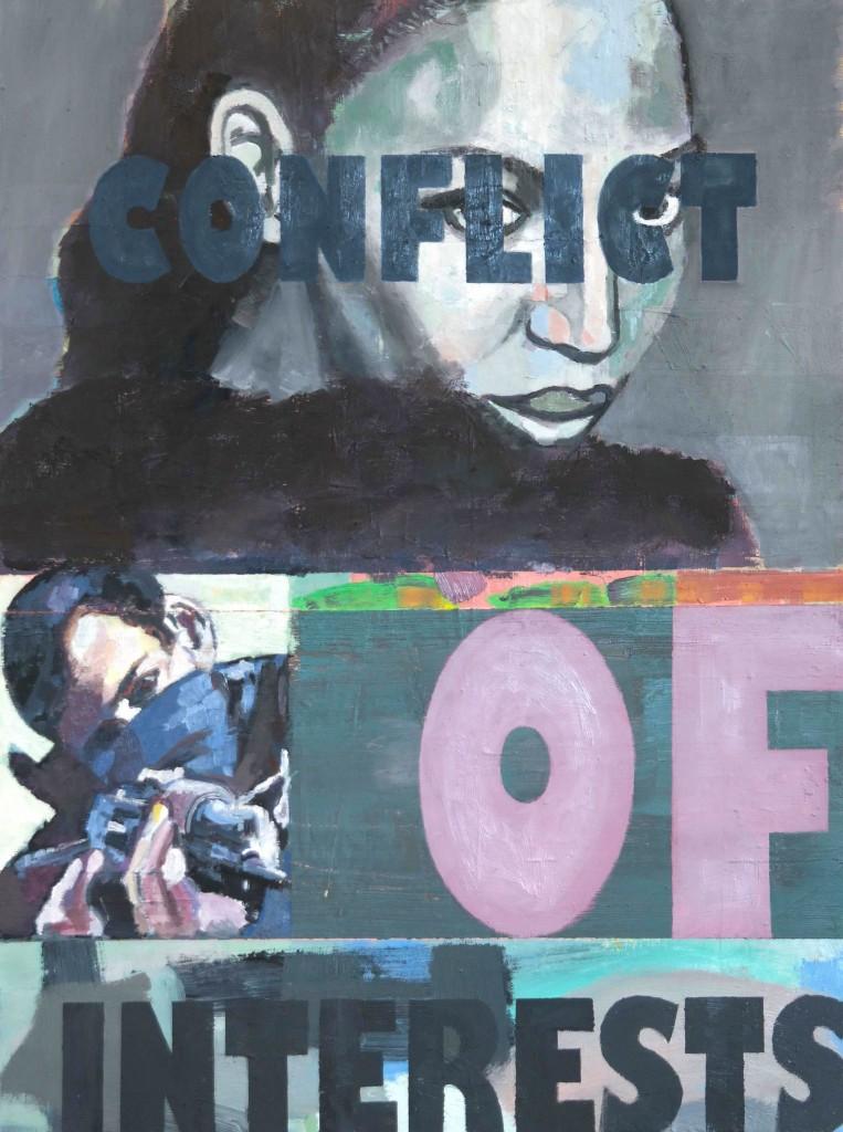 Conflict of interests (1 von 1)